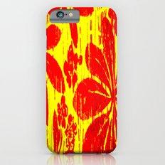 PCP v.7 iPhone 6s Slim Case