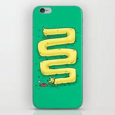Infinite Wiener Dog iPhone & iPod Skin