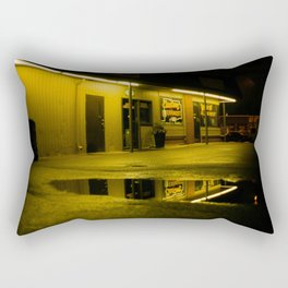 Custom Exhaust Rectangular Pillow