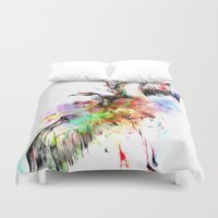 sketch Duvet Covers featuring cool sketch 120 by Cool-Sketch-Len