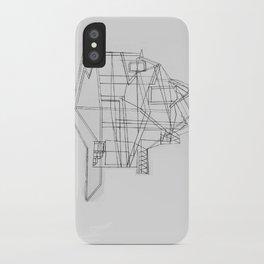Nug arch iPhone Case