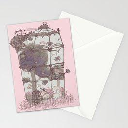 Eras Encapsulate Stationery Cards