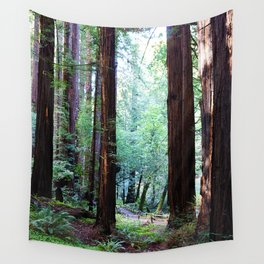 Muir Woods 2 Wall Tapestry