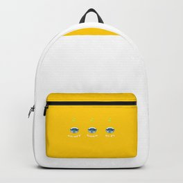 Control panel Backpack