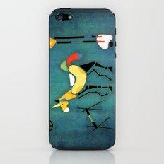 Surrealist Unicorn iPhone & iPod Skin