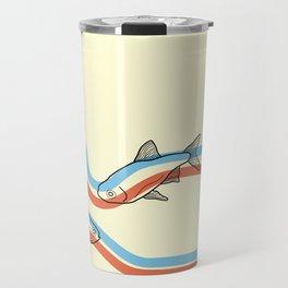 Neons Travel Mug