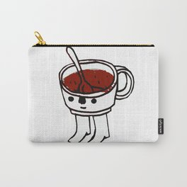 tasse Carry-All Pouch