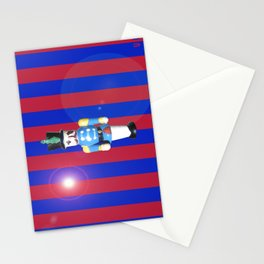 Festive Solider Stationery Cards