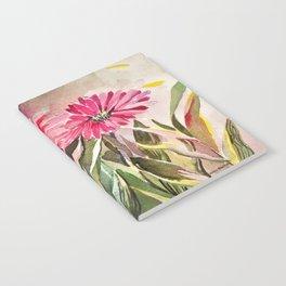 Beautiful Daisies Notebook