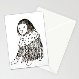 Hanky Stationery Cards