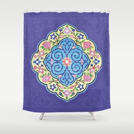 Our strong culture Shower Curtain