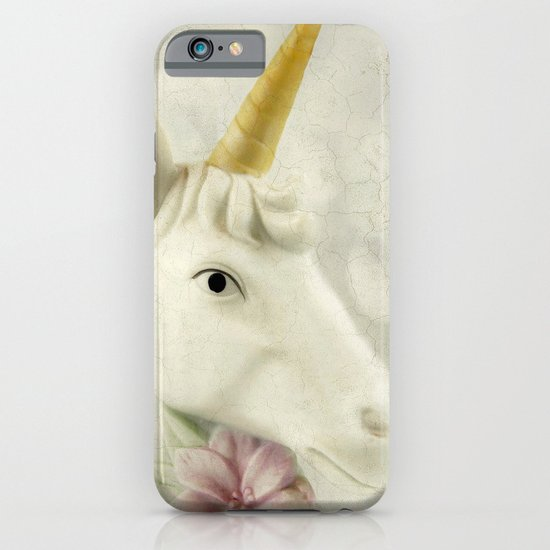 Unicorn Dreams iPhone & iPod Case