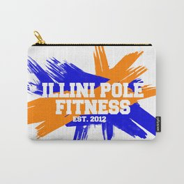 IPF Paint Design Carry-All Pouch