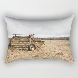 Farm Things Rectangular Pillow