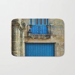 Cuba architecture Bath Mat