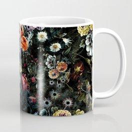 Night Garden XIV Coffee Mug