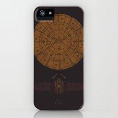Sacred Sun Slim Case iPhone (5, 5s)
