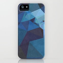 I've been ghosting iPhone Case