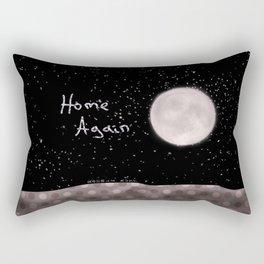 Home Again Rectangular Pillow