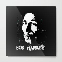 Marley #society6 #decor #buyart #artprint Metal Print