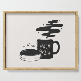 Moon Brew Serving Tray