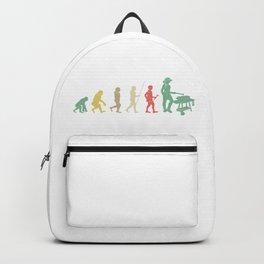 Barbeque Evolution Backpack