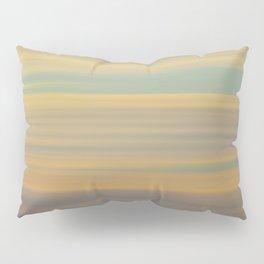 Color drift Pillow Sham