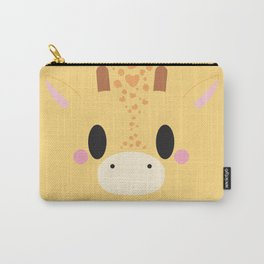Giraffe Block Carry-All Pouch f9efb7f3f1