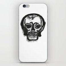 Skull 9 iPhone Skin