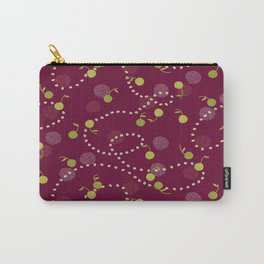 Cherry Delight Carry-All Pouch