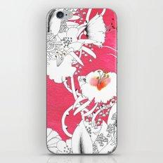 The Garden iPhone & iPod Skin