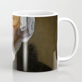 Rebel Allience General Washington Coffee Mug