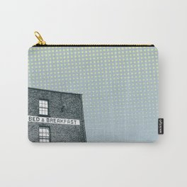 Bed & breakfast Carry-All Pouch