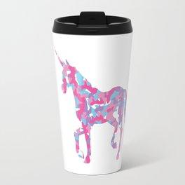 Unicorn's Breakfast Travel Mug