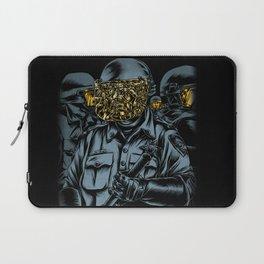 Spray Cop Volume Two Laptop Sleeve