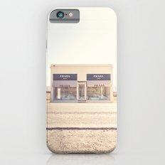 PradaMarfa II iPhone 6s Slim Case