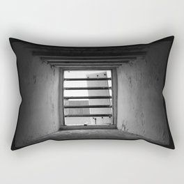 Barred Rectangular Pillow