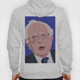 Bernie Face Hoody