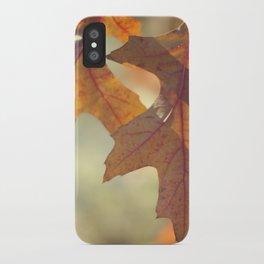 so vein iPhone Case