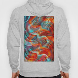 Hot and Cold Hoody