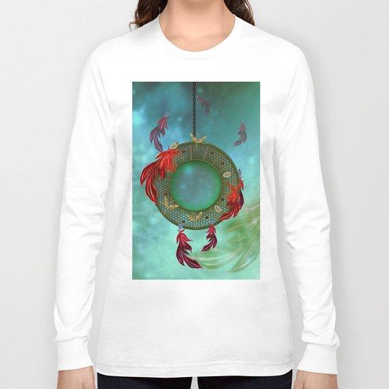 Wonderful dreamcatcher Long Sleeve T-shirt