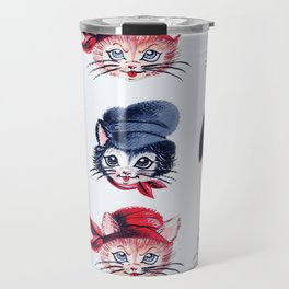 A Paw-rate's Life For Me Travel Mug