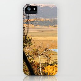 Kenosha  iPhone Case