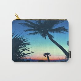 Bali Hai - Naples FL Style Carry-All Pouch