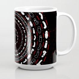 The Cumdala! Coffee Mug