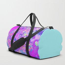 Rainbow fairy tale Duffle Bag