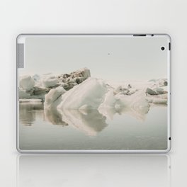 Icebergs XIV Laptop & iPad Skin