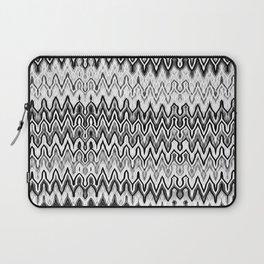 Missoni Style Mono Laptop Sleeve