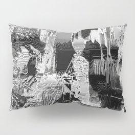 metal canal Pillow Sham