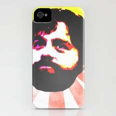 Zach Galifianakis Died for our Sins Slim Case iPhone (4, 4s)